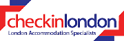 Check-in-London Serviced Apartments logo