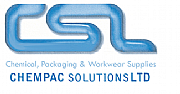 Chempac Solutions Ltd logo