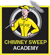 Chimney Sweep Academy logo