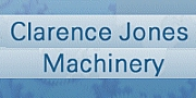 Clarence Jones Machinery Co Ltd logo