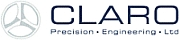 Claro Precision Engineering Ltd logo