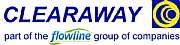 Clearaway Drainage Services Ltd logo