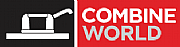 Combine & Forager World logo