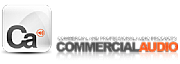 Commercial Audio Solutions Ltd logo