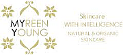 Myreen Young skincare logo