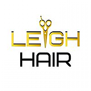 Leigh Hair At Glow Hairdressers logo