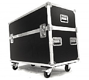 The Flight Case Specialists logo