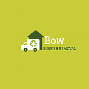 Rubbish Removal Bow Ltd logo