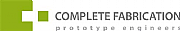 Complete Fabrication Modelmakers Ltd logo