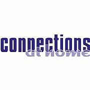 Connections At Home Ltd logo