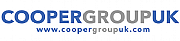Cooper Group UK logo