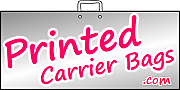 Coventry Carrier Bag Printers logo