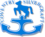 Coventry Silvercraft Co Ltd logo