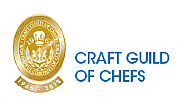 Craft Guild of Chefs logo