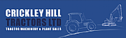 Crickley Hill Tractors Ltd logo