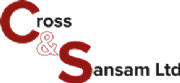 Cross & Sansam Ltd logo