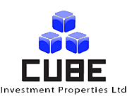 Cube Properties Ltd logo