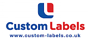 Custom Labels Ltd logo