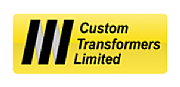 Custom Transformers Ltd logo