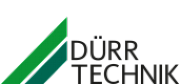 Dürr Technik (UK) Ltd logo