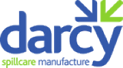 Darcy Spillcare Manufacture logo