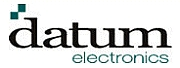 Datum Electronics Ltd logo