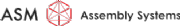 ASM Assembly Systems Ltd logo
