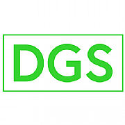 DG Supplyline Ltd logo