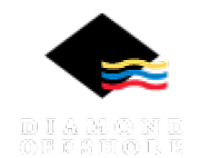 Diamond Offshore Drilling (UK) Ltd logo