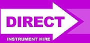 Direct Instrument Hire logo
