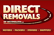 Direct Removals & Storage of Weymouth Ltd logo