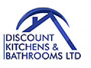 Discount Kitchens and Bathrooms Ltd logo