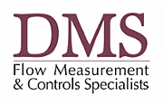 DMS Flow Measurement & Control Ltd logo