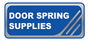Door Spring Supplies Co. logo