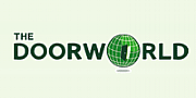 Doorworld logo