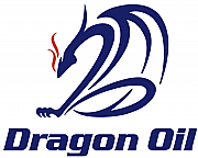 Dragon Oil plc logo