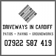 Driveways in Cardiff Ltd logo