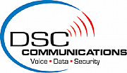 DSC Communications Ltd logo
