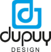 Dupuy Design Ltd logo