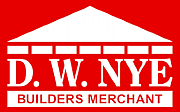 D W Nye Ltd logo