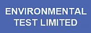 Environmental Test Ltd logo