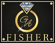 Fisher (GA) logo
