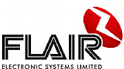 Flair Electronic Systems Ltd logo