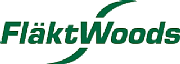 Flakt Woods Ltd logo