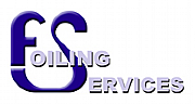 Foiling Services Ltd logo
