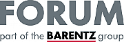 Forum Bioscience logo