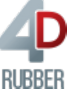 Four D Rubber Co. Ltd logo