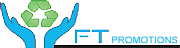 FT Promotions Ltd logo