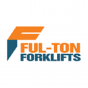 Ful-Ton Forklifts Ltd logo