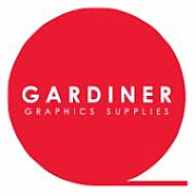 Gardiner Graphics Supplies logo